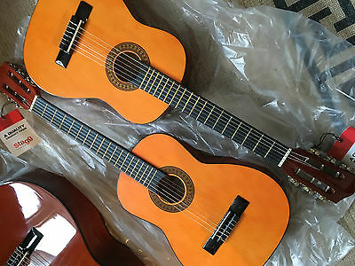 Stagg Classical Kids 1/2 size Guitar