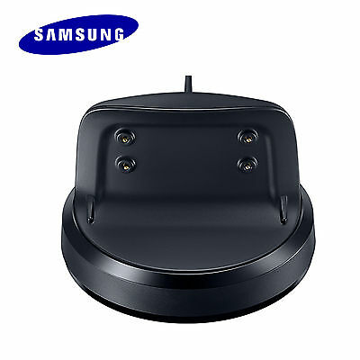 Original Samsung EP-YB360 Gear Fit2 Wireless Charging Dock Charger Cradle