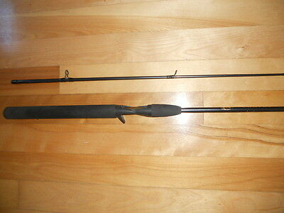 Fishing Rod Shimano Compre 100% Graphite Very Nice    Rods Reels n deals
