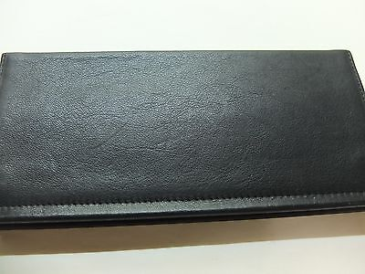Rotring  Leather Pen Case for Four Pens