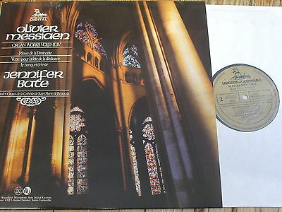 DKP 9018 Messiaen Organ Works Vol. IV / Bate