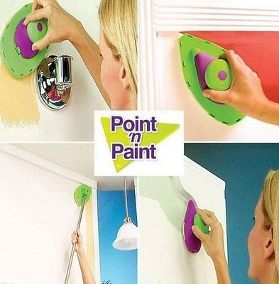 Incredible Point-N-Paint Painting Tool