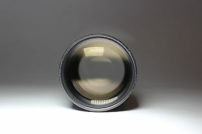 Fast VISIONAR 130mm F1.9 projection lens BOKEH dslr movie CARL ZEISS JENA