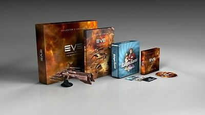 EVE Online Collectors Edition