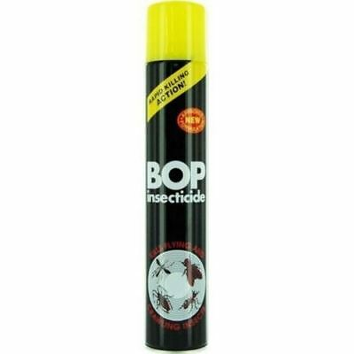 BOP Insecticide, 400ml