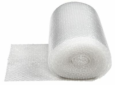 Bubble Wrap Roll 40 cm (400 mm) x 60 m Small Bubble Wrapping Packing Material