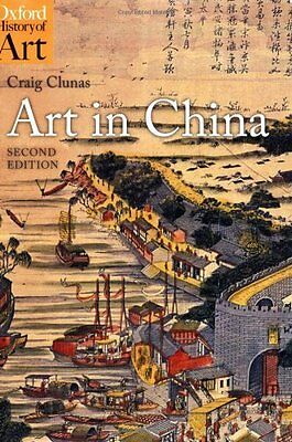 Art in China by Clunas  Craig Paperback New  Book