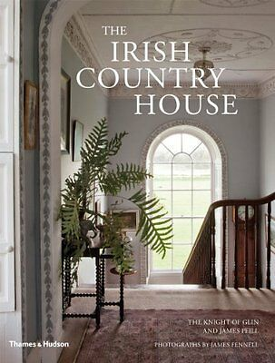 Irish Country House by Knight of Glin New Paperback Book