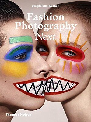 Fashion Photography Next by Keaney  Magdalene Paperback New  Book