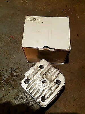 Engine Pot, Cylinder Liner & Piston And Rings Fits Stihl TS400 Cut Off Saw