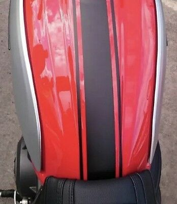 3 X 550mm LONG MOTORCYCLE STRIPE KITS DECALS STICKERS GRAPHICS