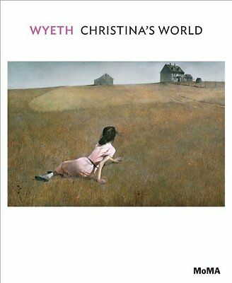 Wyeth: Christina's World by Hoptman  Laura Paperback New  Book