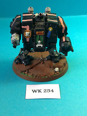 Warhammer 40K - Space Marines - Dreadnought Incomplete - WK254