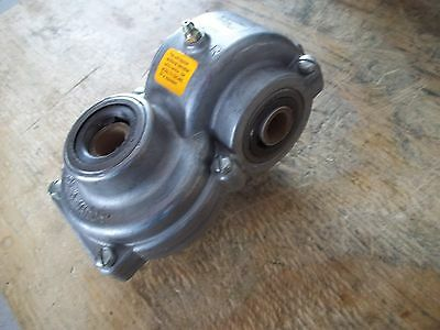 NEW IN BOX TOLOMATIC 02090200 FLOAT-A-SHAFT GEARBOX COUPLING 1:1, ST, RB, 1x1,RH