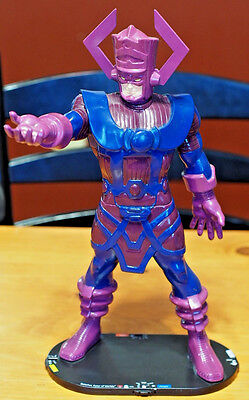 Heroclix Galactus, Eater of Worlds #104 Limited Edition Avengers, World Event