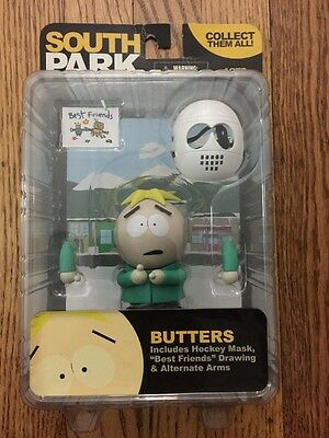 South Park Classics - Butters 6 Inch Figure NEW IN PACKAGE