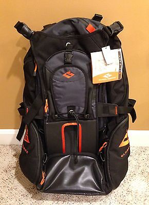NWT Global Degree Ski Back Pack Carry Skis & Boots Winter Sports Skiing $199