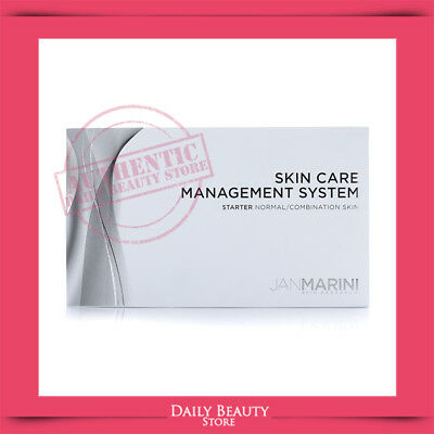 Jan Marini Starter Skin Care Management Kit Normal Combination Skin BRAND NEW