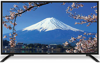 "Brand New Akai 32"" Hd Led Tv With Usb Media Playback-Warranty-Hd Tuner"