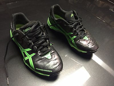 Asics footy boot - Gel Lethal Ultimate 9 - size 5
