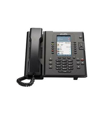 "BRAND NEW! Allworx Verge 9312 VoIP Phone 8113120 4.3"" Color Display Gig port"