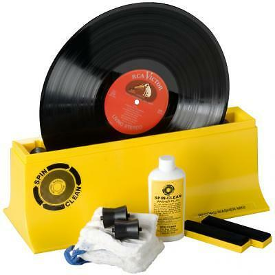 Spin-Clean Record Washer Mk II Vinyl Cleaning Machine
