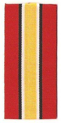 "Malaysia General Service 6"" Full Size Ribbon"