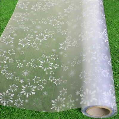 Privacy Window Film, Frosted Design, Self Adhesive, Window Cover, Modern