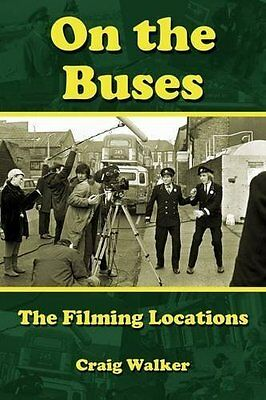 On the Buses by Craig S. Walker New Hardback Book