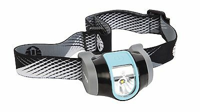 Coleman CHT7 Headlamp Headlight for Ourdoors with Four Modes 2 AAA Batteries