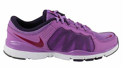 Nike Flex Trainer 2 Women's Running Shoes Comfortable and Stylish - Size 7.5