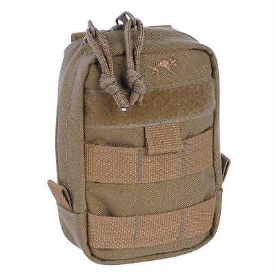 Tasmanian Tiger TT Tac Pouch 1 Coyote Brown Tactical Molle Pouch Storage Army...