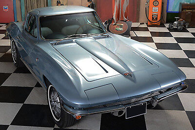 Chevrolet Corvette C2 1964 Coupe Auto
