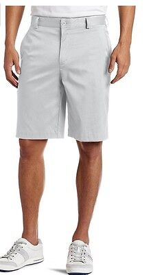 """Nike Dri Fit Quality WHITE Golf Shorts Size 35"""" BNWT Stored See Details RRP €60"""