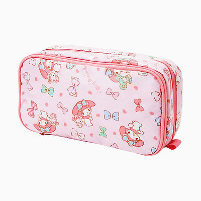 2016 Sanrio Japan My Melody Cosmetic Bag Multipurpose Pouch pencil case