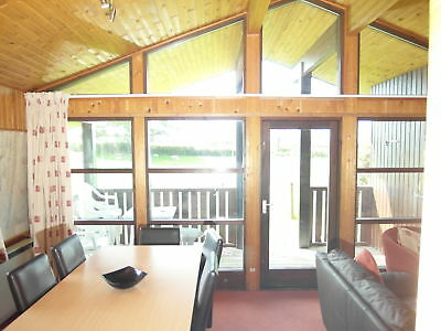 Easter Holidays - 6 People In A Luxury Lodge  3 Nights Near Carlisle North Lakes