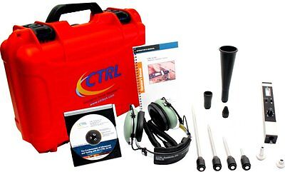 *NEW*  CTRL - UL101 Ultrasonic Leak Detector Receiver UL101-RE
