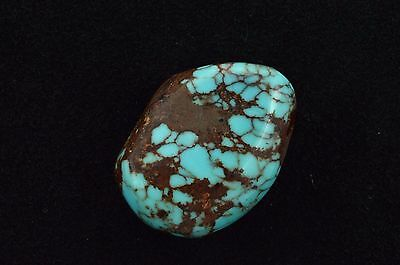 High Grade Egyptian Turquoise Cab Cabochon