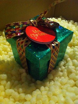 Lush Merry Christmas Gift Set *4 Limited Edition Bathbombs*
