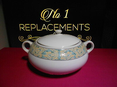 BHS Valencia Lidded Vegetable Tureen and Lid 2 Available
