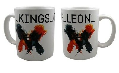 Kings Of Leon Only By The Night Mug