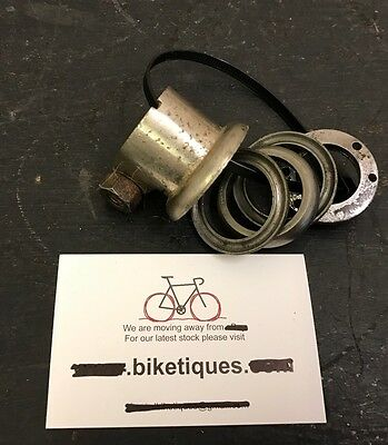 Vintage Bicycle, 1930's/40's Clip Type Headset