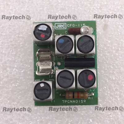 Raytheon Apelco CFG-115 PCB preamp AW-820