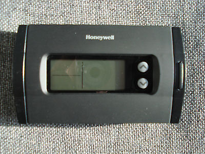 Honeywell 7 Day Programmable Thermostat RTH2520B New OLD Stock