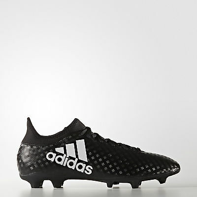 NEW Adidas X 16.3 FG Football Boots Adults and Kids sizes available!