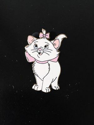Aristocats Marie Standing with Pink Bows Disney Pin Cat Kitten