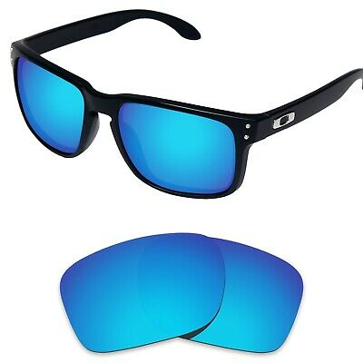 Tintart Polarized Replacement Lenses for-Oakley Holbrook Sky Blue (STD)