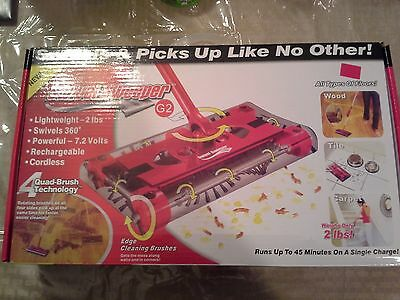 Swivel Sweeper..NIB!
