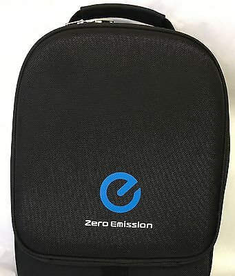 Nissan Leaf Charger Carrying Case Bag Electric Car Zero Emission Evse