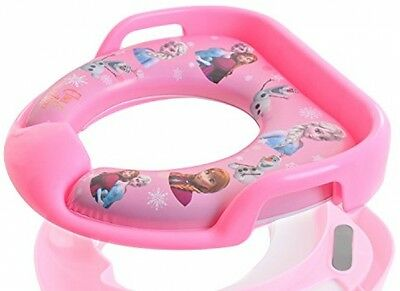 Soft Seat Baby Potty Training Girl Kids Potty Trainer Cushion Toilet Seat Frozen